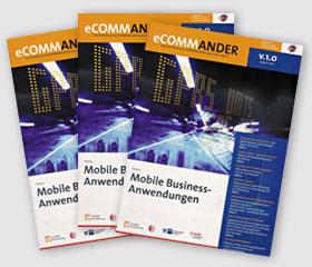 eCOMMANDER V1.0 August 2005