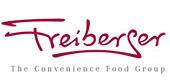 Freiberger Alberto 2 Lager Logistik