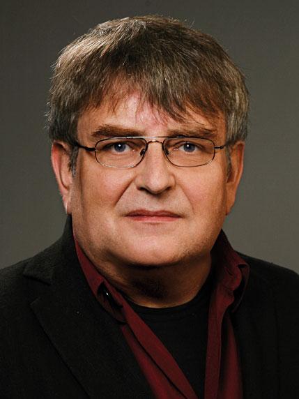 Rudolf Fürst Geschäftsführer f+s software GmbH