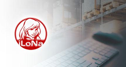 PDA Lager und Logistik mit iLoNa