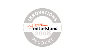 Innovationsprodukt CeBIT 2008 mobiles Facility Management
