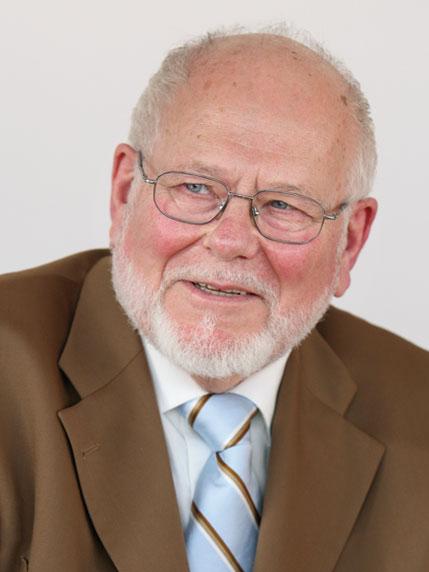 Interview Wilfred Klaedtke Privatier