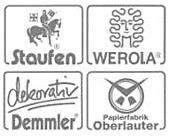 dekorativ Demmler Versanddisposition Lagerverwaltung Lagersteuerungssystem