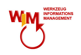 WIM Werkzeug Informations Management