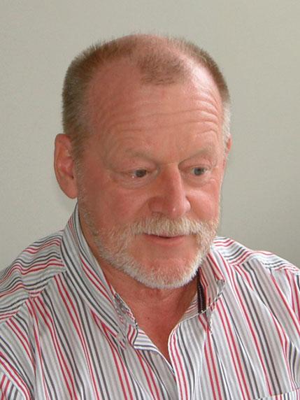 Interview Enno Mergen Staufen-Demmler GmbH und Co. KG