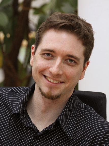Interview Markus Mertel Topstar GmbH