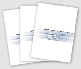 mFM Broschüre