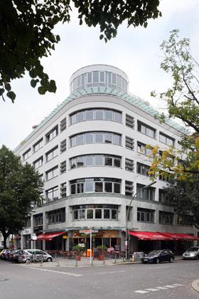 f+s Werkzeugverwaltung Pariser Str. 42 10707 Berlin