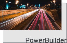 PowerBuilder Enterprise Softwareentwicklung